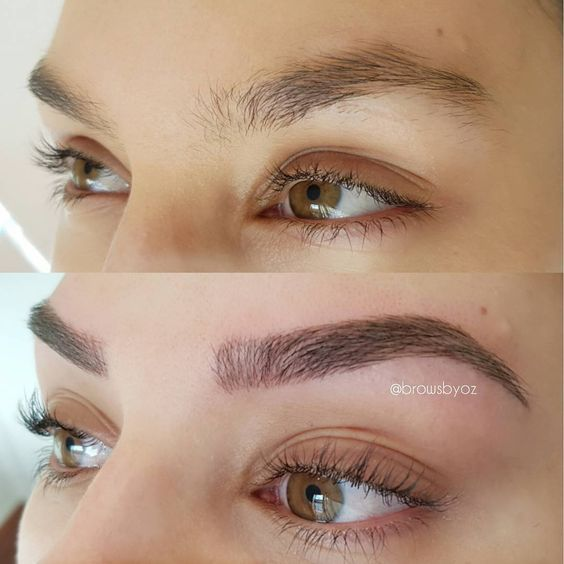 18 Best Microblading Business Cards Images On Pinterest