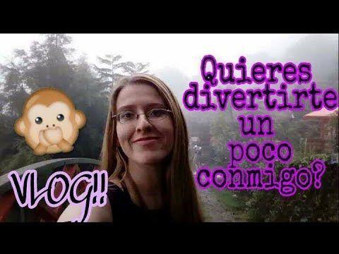 VLOG: TOUR CON AMIGOS SORDOS DE GUATEMALA!- Becky SoundyTV