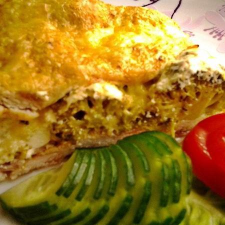 Egy finom Brokkolis-sonkás csirkemell ebédre vagy vacsorára? Brokkolis-sonkás csirkemell Receptek a Mindmegette.hu Recept gyűjteményében!