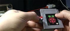 American Hero Hacks Game Boy to Run Almost Any Retro Game
