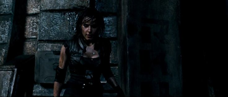 Pandorum, 2009, post-apocalyptic, science fiction, horror, Christian Alvart, Robert Kulzer, Jeremy Bolt, Paul W.S. Anderson, Travis Milloy, Christian Alvart, Dennis Quaid, Ben Foster, Cam Gigandet, Antje Traue, Cung Le, Eddie Rouse, André Hennicke, Norman Reedus, Wotan Wilke Möhring, Niels-Bruno Schmidt, Delphine Chuillot, Yangzom Brauen, Virginia Welch
