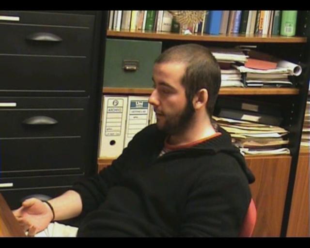 Entrevista a Rubén, persona sinestésica by Setshift Research Group. Entrevistamos a Rubén Díaz, persona sinestésica, para entender mejor este fenómeno. Entrevista realizada por Emilio Gómez Milán, de la Universidad de Granada. Incluye un cortometraje realizado por Rubén.