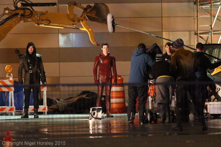 The Flash - Season 1 (33/40)