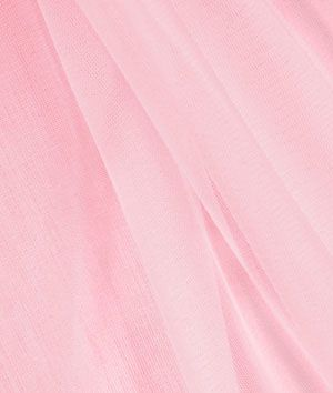 Shop  Light Pink Chiffon Tricot Fabric at onlinefabricstore.net for $2.5/ Yard. Best Price & Service.