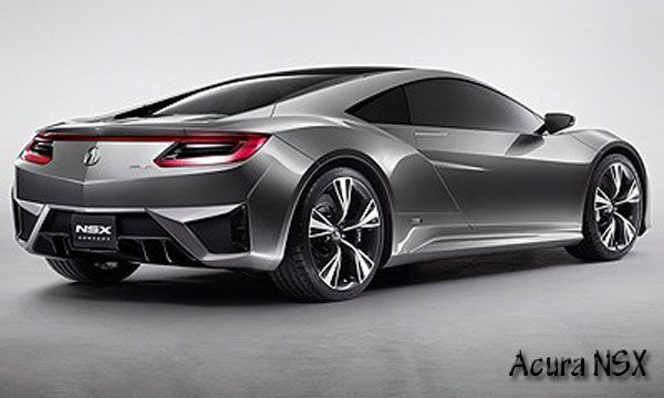 The eagerly anticipated Acura NSX will next be launched in 2015. Despite the future date, car enthusiasts have already started conjecturing on what the latest from Acura promises. Many will remember how the Acura NSX revolutionized the concept of attractive supercars in the early 1990s by making them more reliable. After a long hiatus since production stopped in 2005, the Acura NSX is back and will arrive with a new model in 2015.