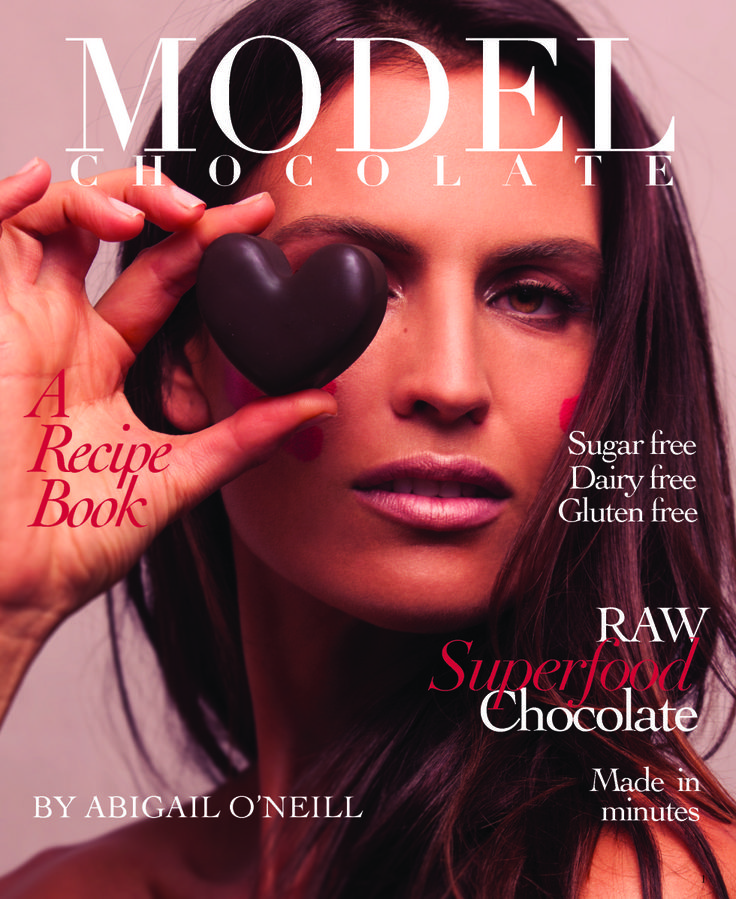 modelchocolate want this book!!