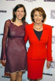 Alexandra Pelosi Picture