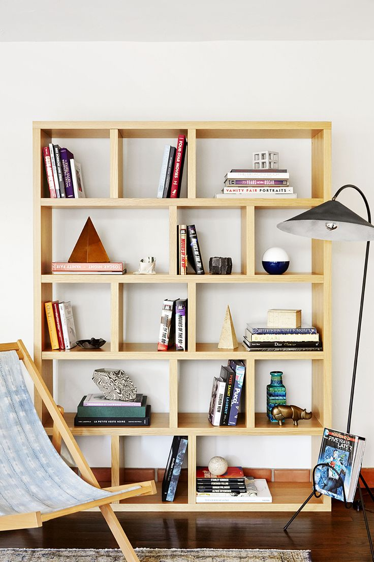 Styling an eclectic bookshelf is a challenging art form, even for the most well-read among us. But at Consort, we think it's fun to play with the countless poss