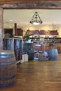 Preston Peak Winery #Toowoomba #darlingdowns #thingstodo