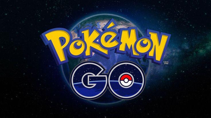 Покемон го   Pokemon Go официальный трейлер.  Лучшая игра в мире #1