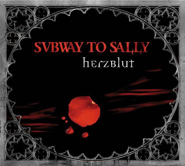 Saved on Spotify: Kleid Aus Rosen by Subway To Sally
