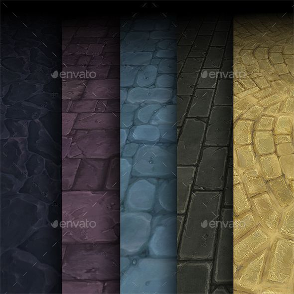 #Texture Pack 01 - #Game #Assets Download here: https://graphicriver.net/item/texture-pack-01/14757952?ref=alena994