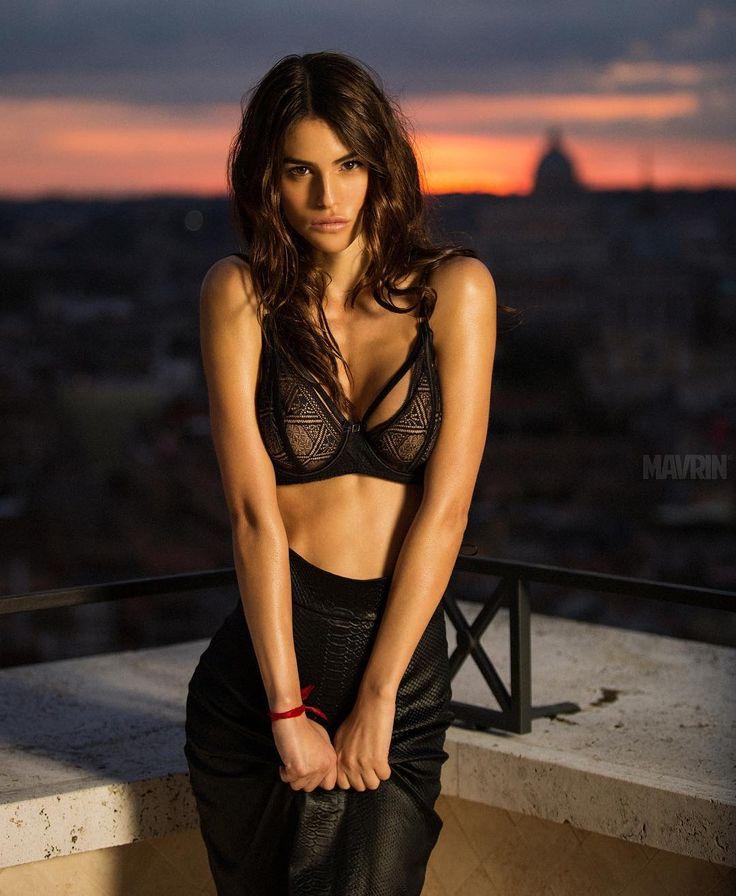 Femjoy nude italian women