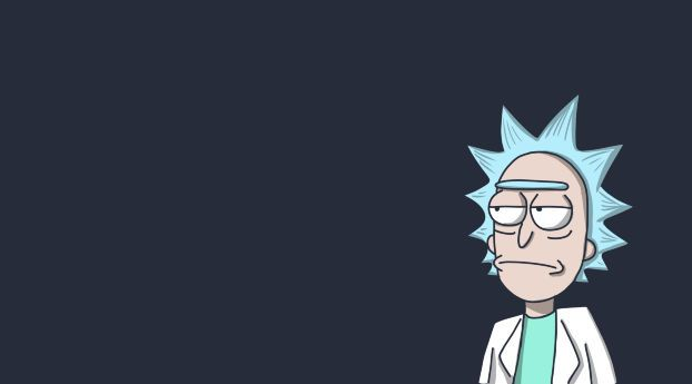 Rick In Rick And Morty Wallpaper Hd Tv Series 4k Wallpapers Images Photos And Background Computer Wallpaper Desktop Wallpapers Desktop Wallpaper Art Cartoon Wallpaper