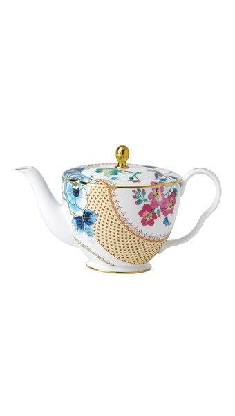 'Butterfly Bloom' Teapot