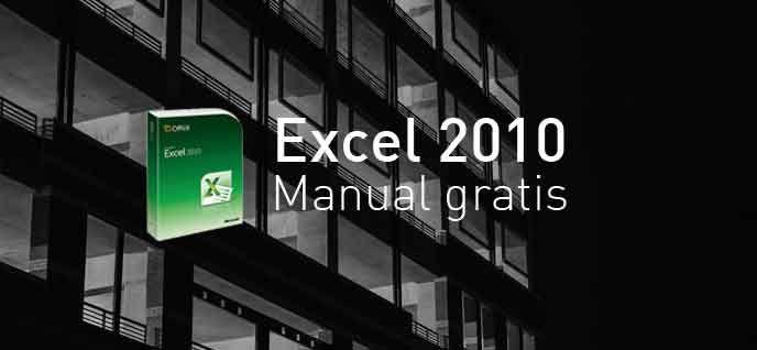 Un completo manual Excel 2010 gratis para aprender a utilizar el programa de hojas de cálculo más completo para Windows y Mac para descargar en pdf. > http://formaciononline.eu/manual-excel-2010-gratis/
