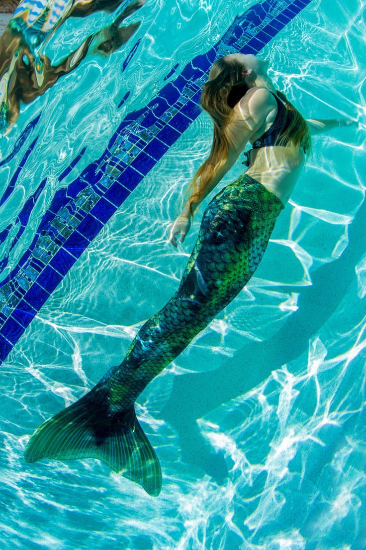 868 Best Fin Fun Mermaid Tails Images On Pinterest