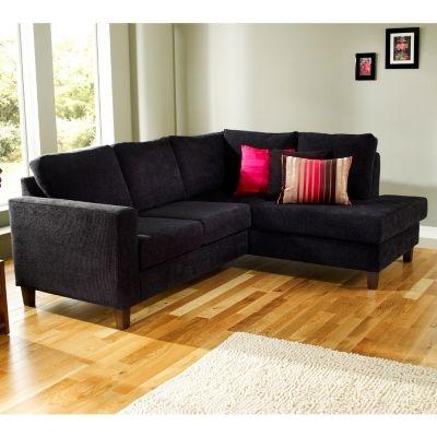 Caspian Left Hand Corner Sofa