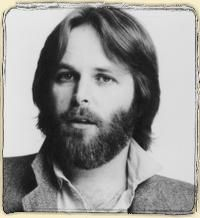Carl Wilson (Rock Musician, Vocalist, and Producer. He is best remembered as a founding member, lead guitarist, and occasional lead vocalist of classic California-based rock group The Beach Boys)