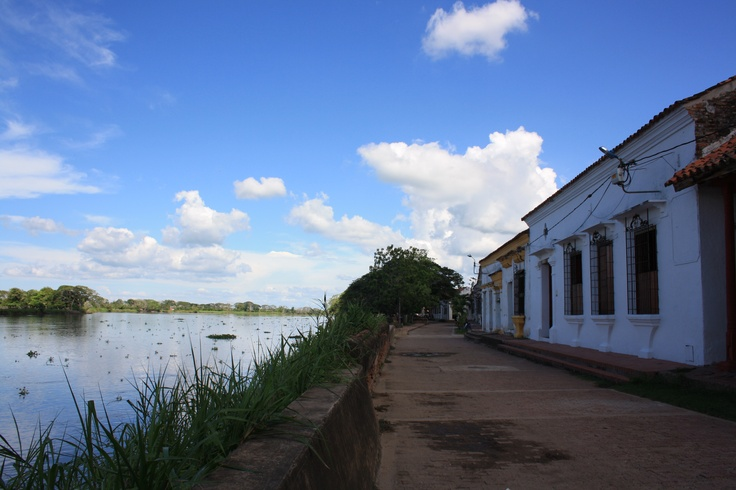 Exploring Colombia's Colonial Past in Sleepy Mompox | Colombia Travel Blog by Marcela (and the See Colombia Travel team)