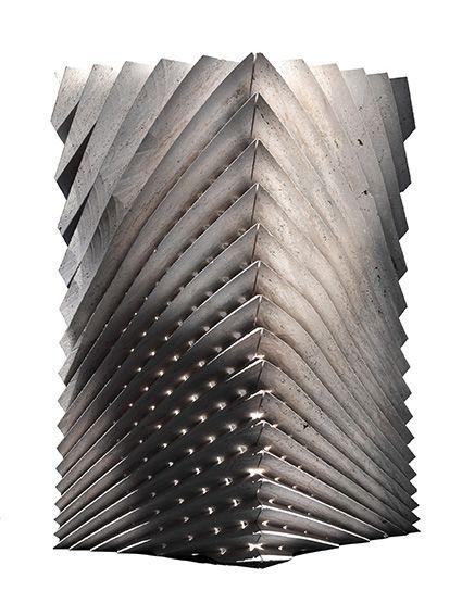 LISCA by Lithos Design, design Raffaello Galiotto