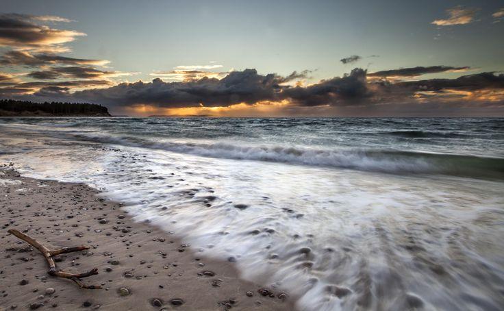 Photograph waves by Giorgio Pirola on 500px