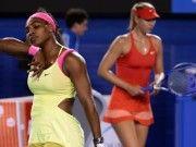 Finally Serena win