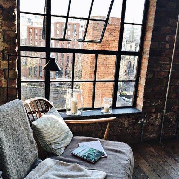 ATELIER RUE VERTE , le blog: Bristol / The Forge, des ateliers créatifs avec ambiance Kinfolk /