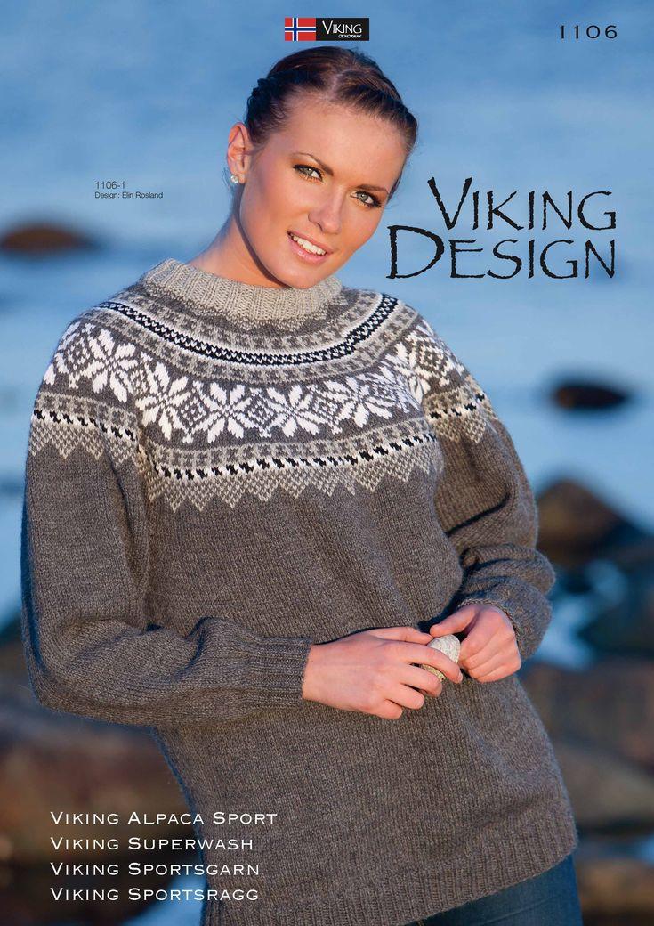 Katalog 1106 - Viking of Norway