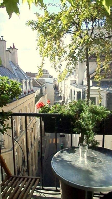 Paris Arrondissement 3 Vacation Rental - VRBO 483501 - 1 BR Paris Apartment in France, Lovely Top Roof Marais Apartment with Terrace, 65m2, ...