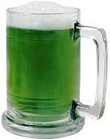 Green beer: St. Patty, Beer Recipes, St. Patti, Green Beer, St. Patrick'S Day, Happy Stpatrick, Holidays St., Happy St., Drinks Recipe