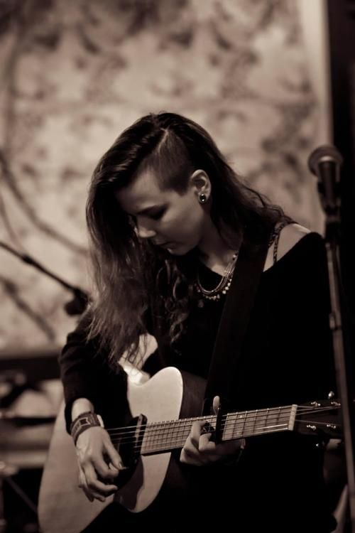 Nanna Bryndis Hilmarssdottir - Of Monsters & Men