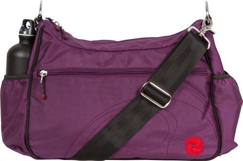 Accel - thinking this bag would make a great travel bag