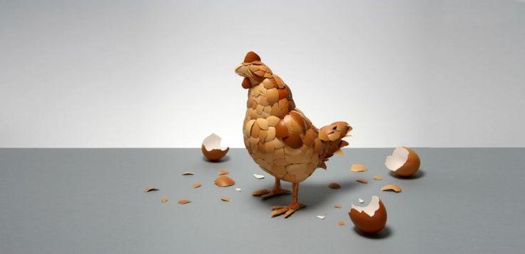 Δε θα ξαναπετάξετε ποτέ τα τσόφλια των αυγών!http://www.30fyllou.com/den-tha-ksanapetaksete-pote-ta-tsoflia-ton-avgon/