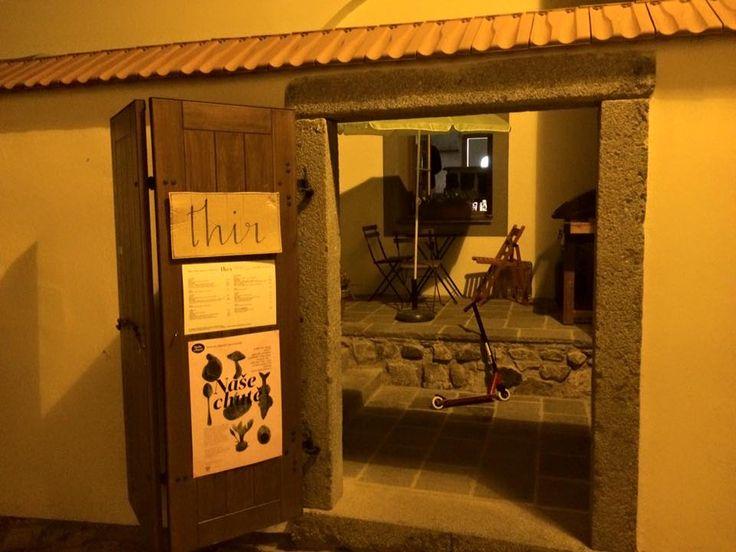 #thirwinebar #tabor #wine #food #bar http://www.thir.cz/