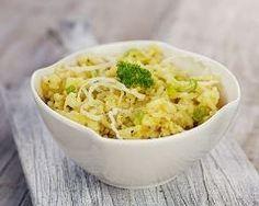 Risotto aux poireaux de ma tante : http://www.cuisineaz.com/recettes/risotto-aux-poireaux-de-ma-tante-78644.aspx