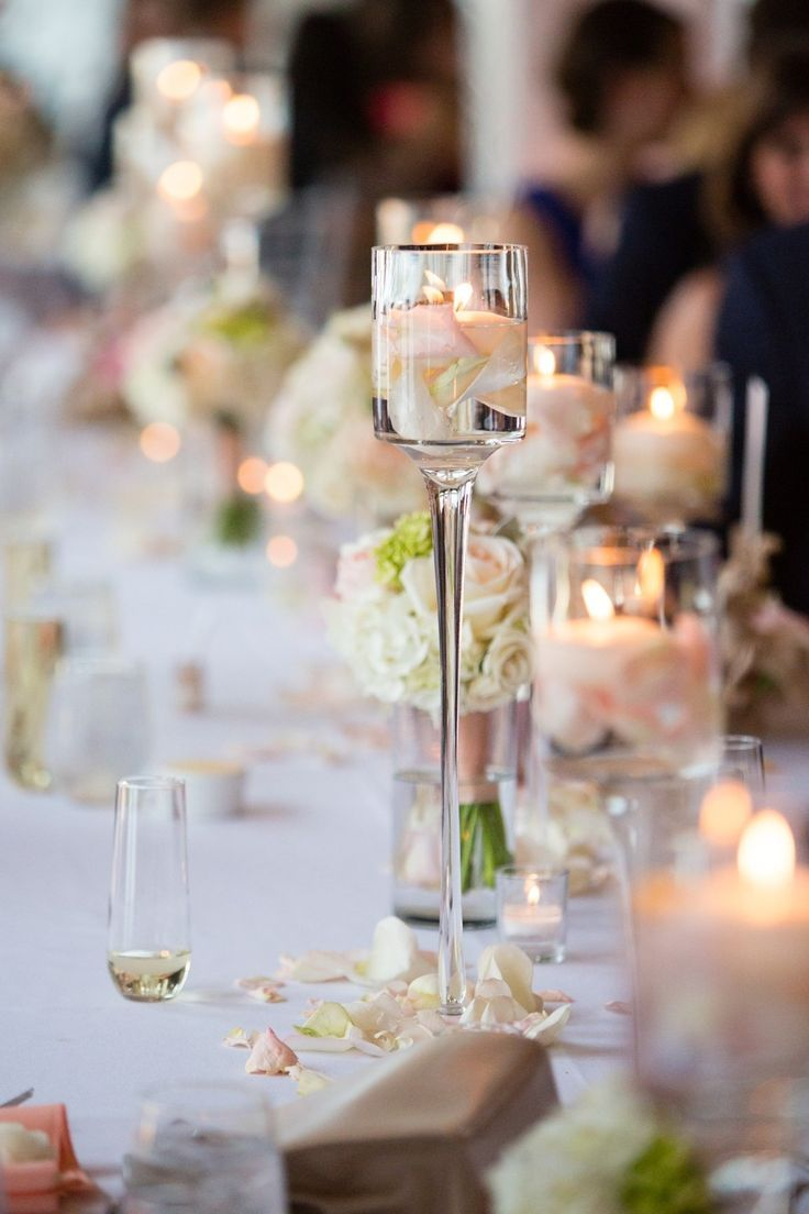 Floating Candles For Wedding Reception Best Candle 2018
