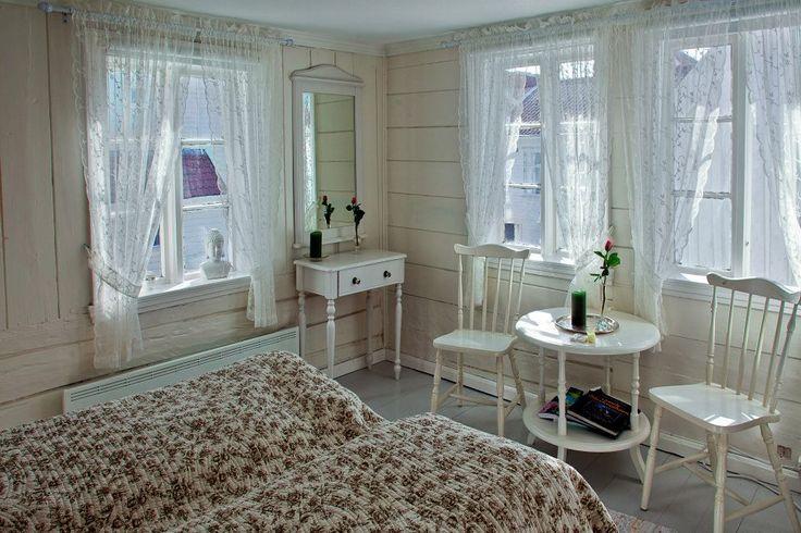 bedroom before re-opening