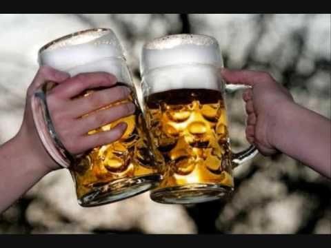 German beer song (+playlist)