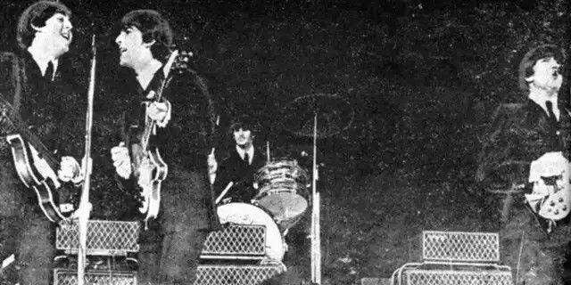 The Beatles 03/09/1964 Indiana