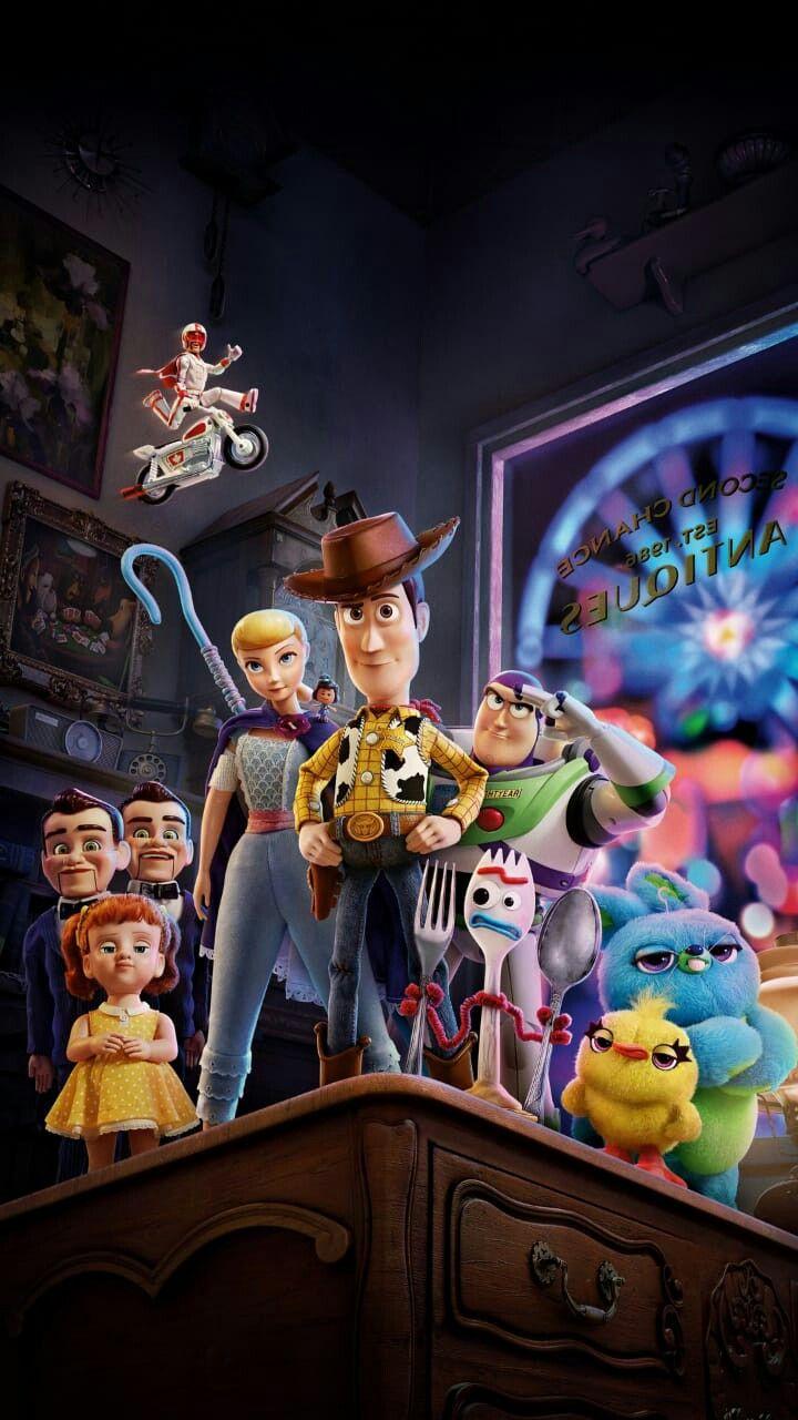 Pin De Salsabila Artanti En Wallpaper Fanart Walt Disney Pictures Dibujos Animados De Disney Toy Story Personajes