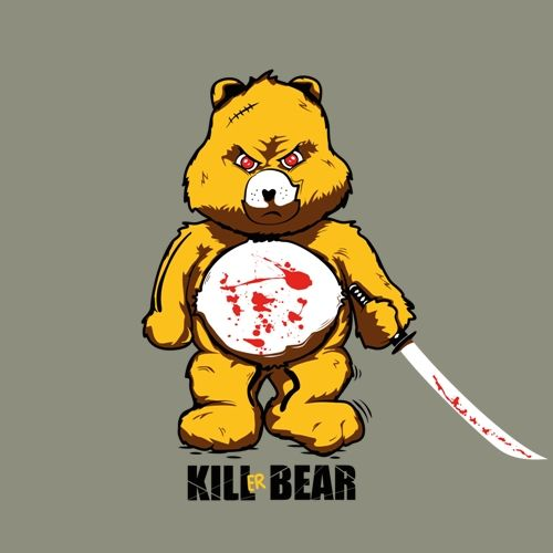 t-shirt kill bill | t- shirt tarantino | t shirt ours | t shirt geek