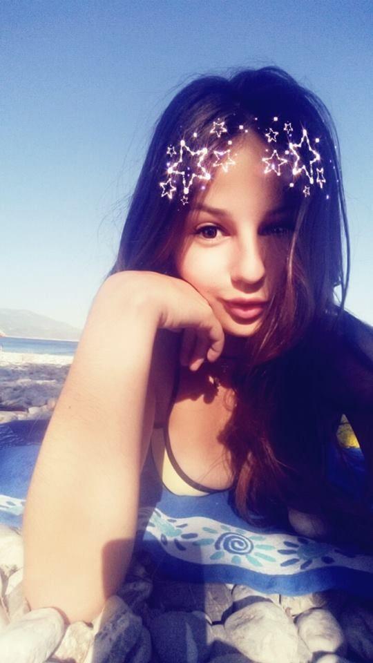 #summer stars #SNAPCHAT filter #Addictionn <3