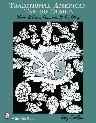 traditional american tattoo font  Tradizionale americana di disegn...