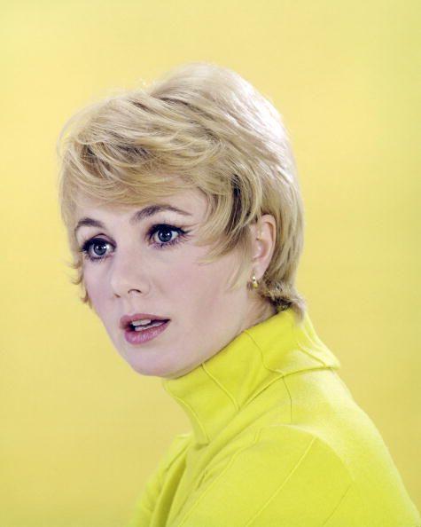 Pretty Shirley