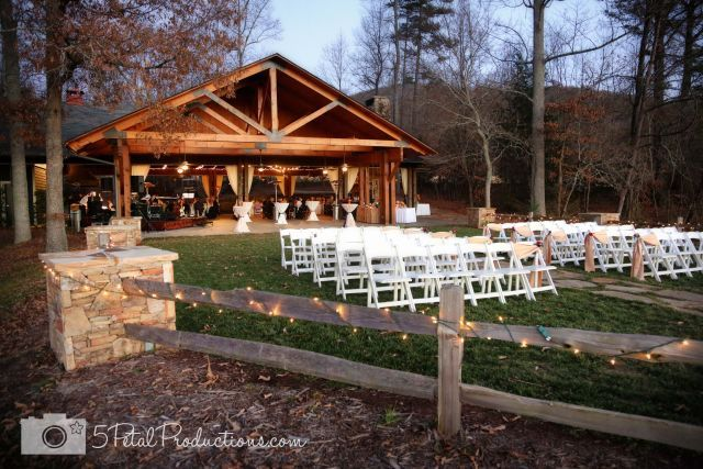 Brasstown Valley Resort | North Georgia Wedding Venues | reception venue Young Harris