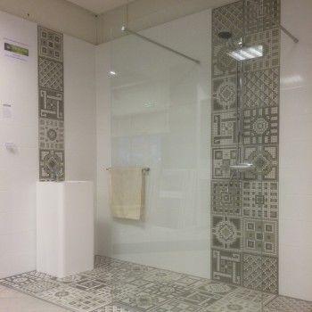Memorie fra Appiani, kjempe fin mosaikk som kan kombineres med mange fliser