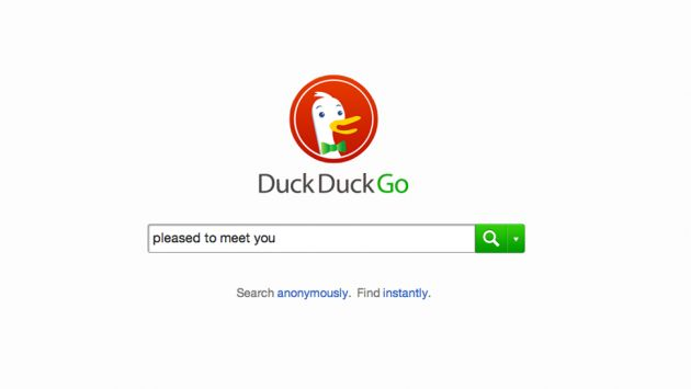 DuckDuckGo, The Alternative Search Engine That Doesn't Track You