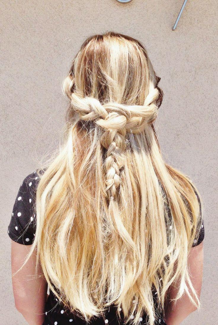 summer braids ideas