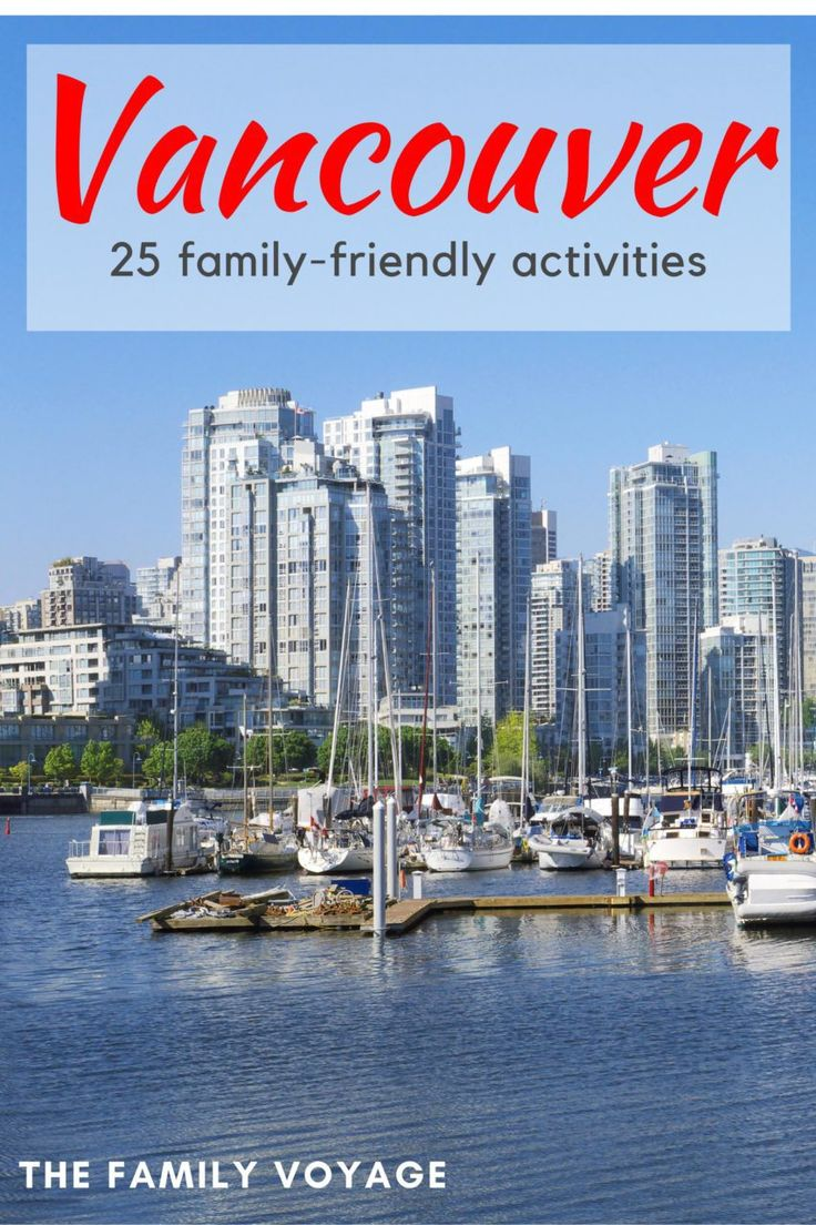 Check out the top family-friendly activities in Vancouver for your next trip to British Columbia with kids. Vancouver shopping | Granville Island | British Columbia day trips | Whistler | Stanley Park | things to do in Vancouver | whale watching in Vancouver | things to do in British Columbia